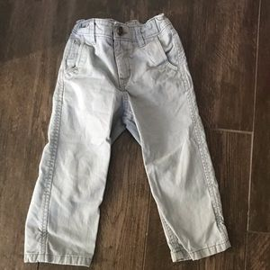 Baby Gap Boy Chino Pants